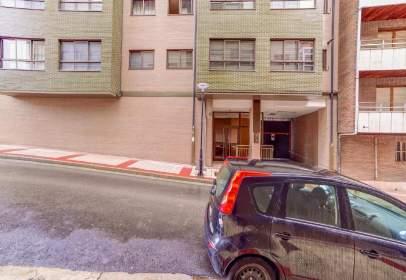 Dúplex en calle de Rafael calleja, nº 4